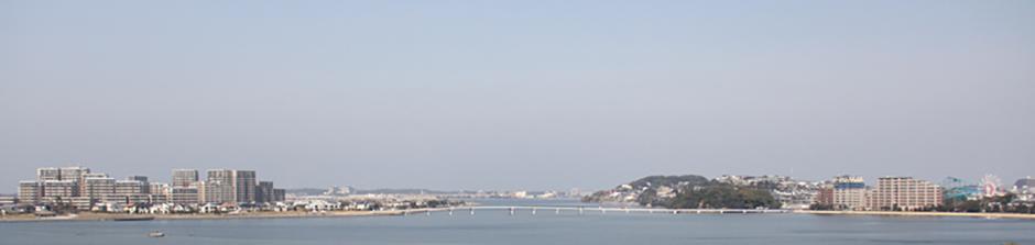 シーフォート香椎浜